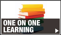 One on One Learning